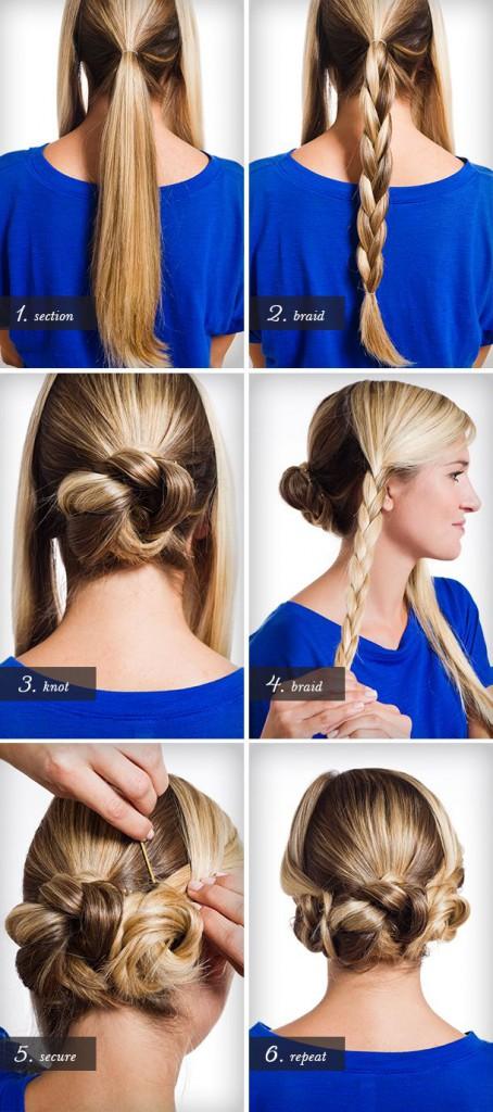 Trendy Hair Tutorial