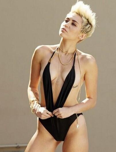 Miley Cyrus #1