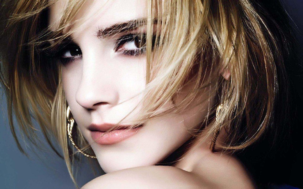 Emma Watson now & then #1