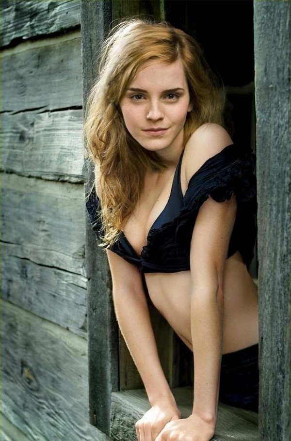 Emma Watson Beautiful Images 2013 5