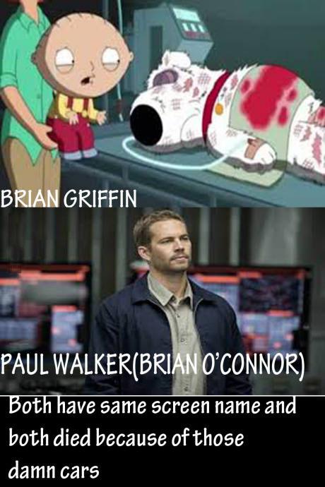 RIP Brians