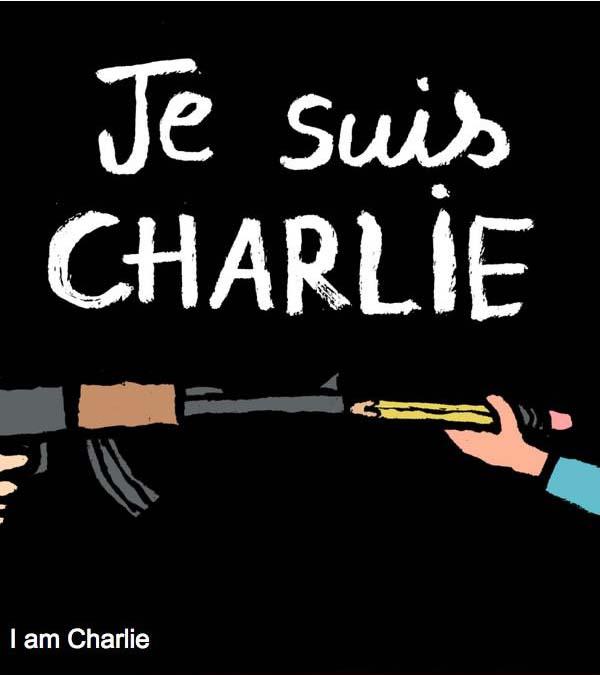 Cartoonists around the world respond